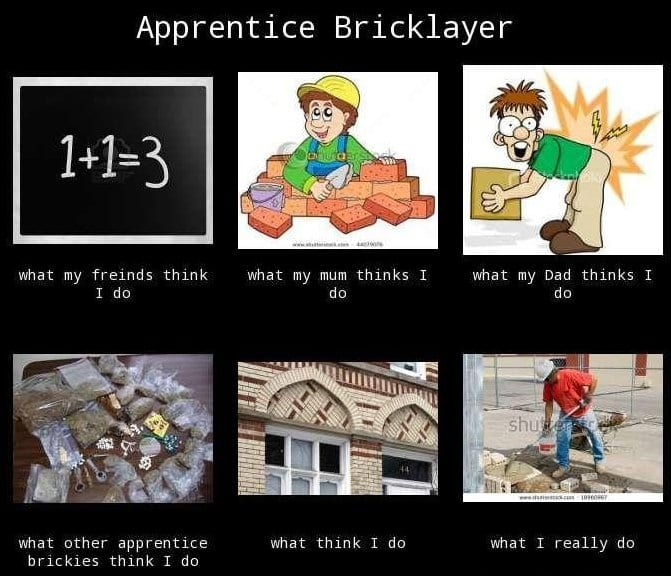 New Viral Videos 2013: Bricklayers MEME LOL