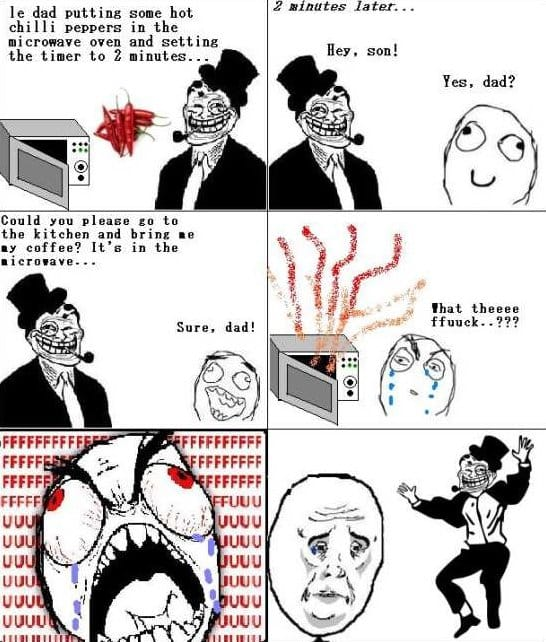 troll-dad-be-like