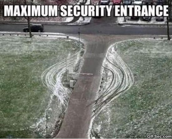 security-meme