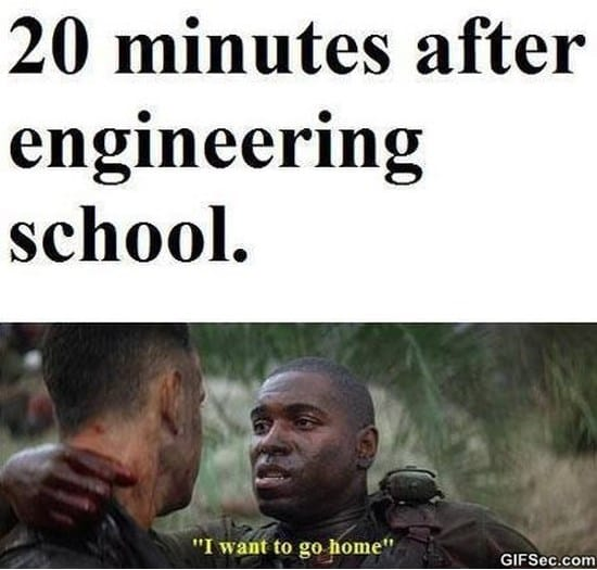 Engineering school  and MEME