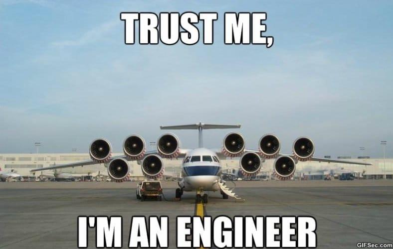 Trust me MEME