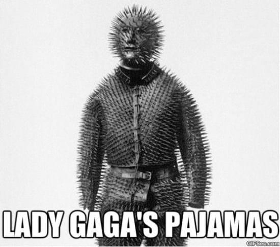 lady-gagas-pajamas-meme-2015