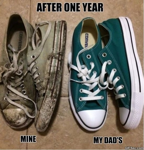 me-vs-my-dad-meme
