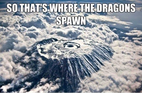 dragon-spawn