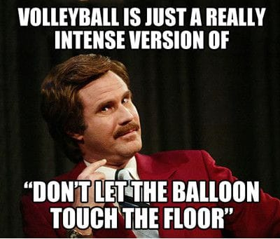 you-ever-play-volleyball