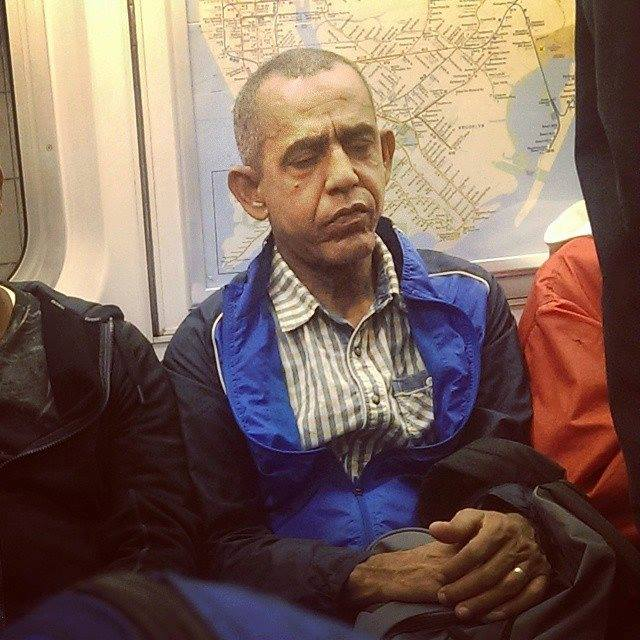 Is that Obama