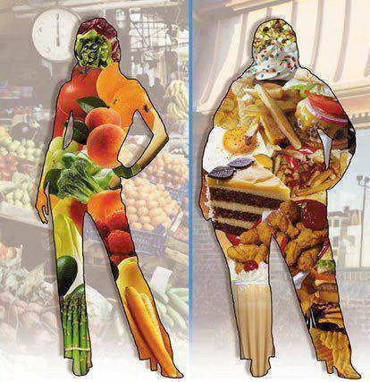 You are what you eat you are what you eat viral viral videos
