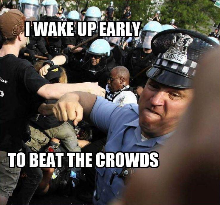 i-wake-up-early