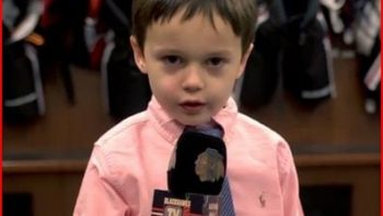 Joey Junior Reporter