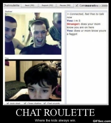 sex chat roulette hot girls