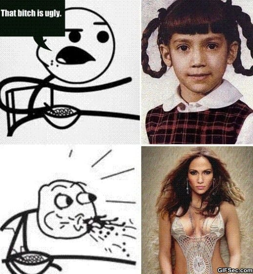 Jennifer Lopez Funny Pictures