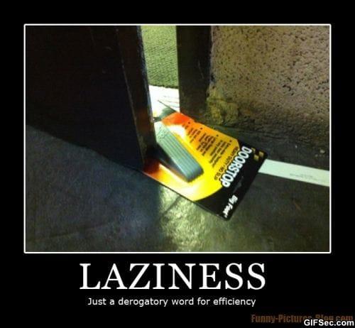 [Image: lazy.jpg]