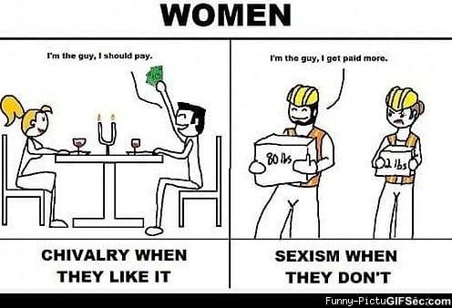 women funny