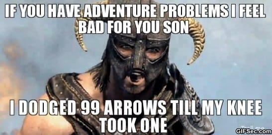 99-arrows