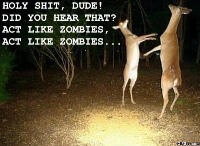 act-like-zombies