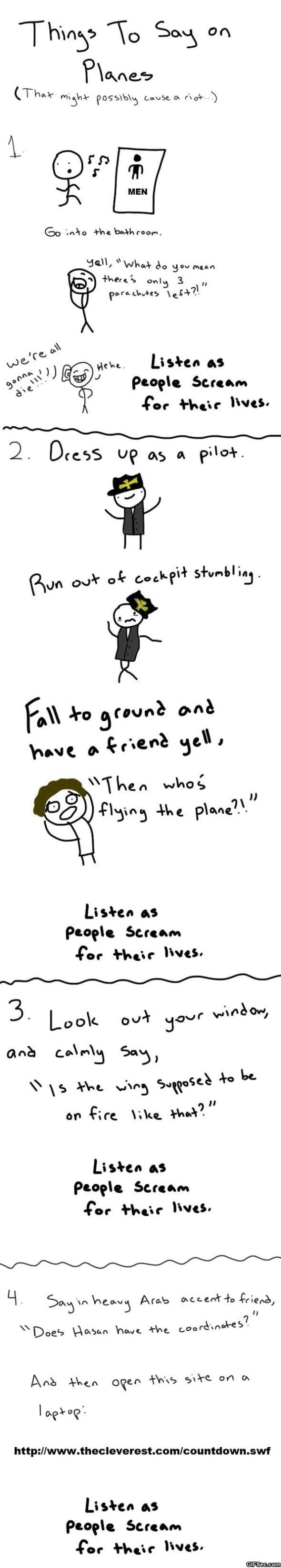 airplane-pranks
