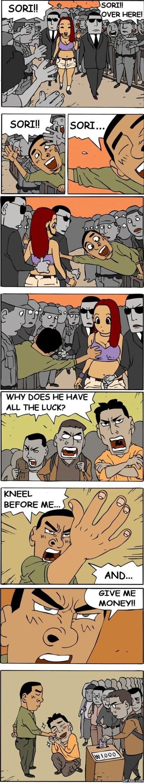 best-comics-ever