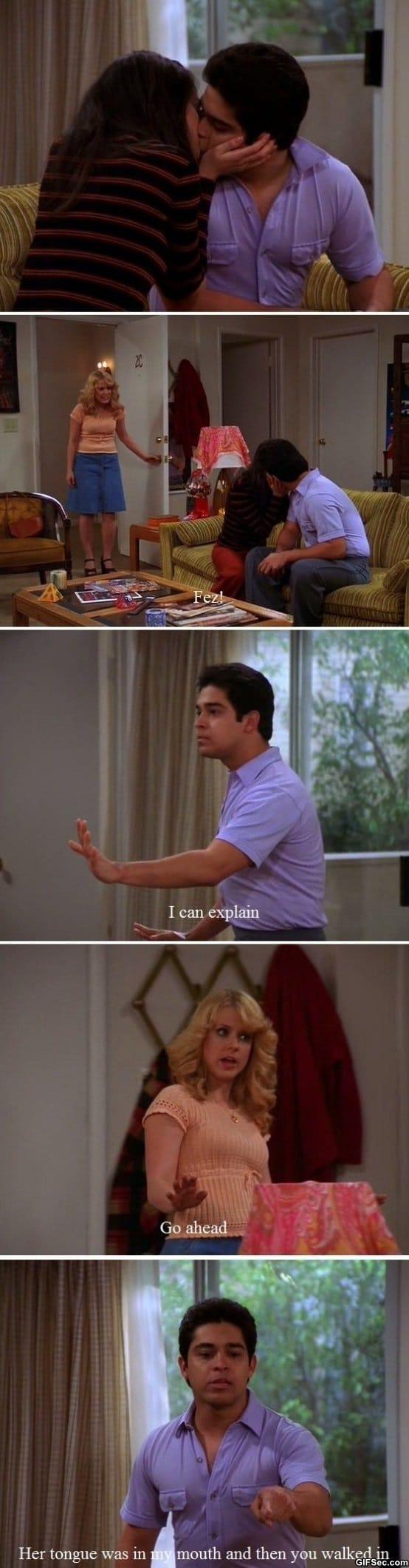 best-explanation