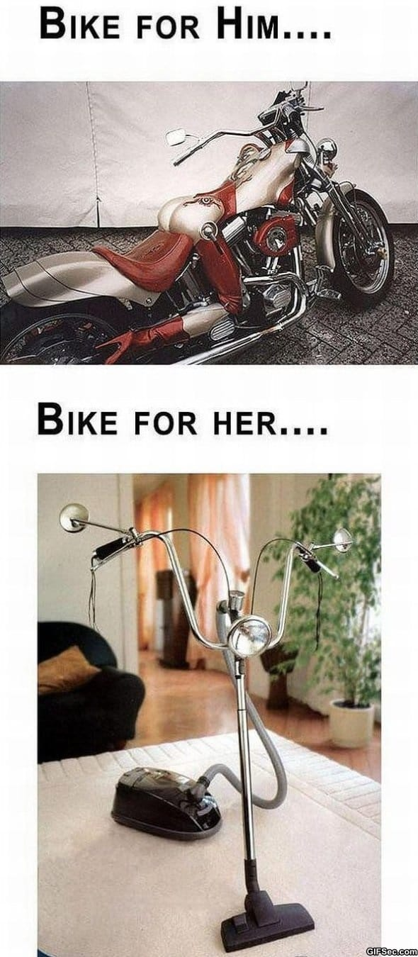 bike-for-her