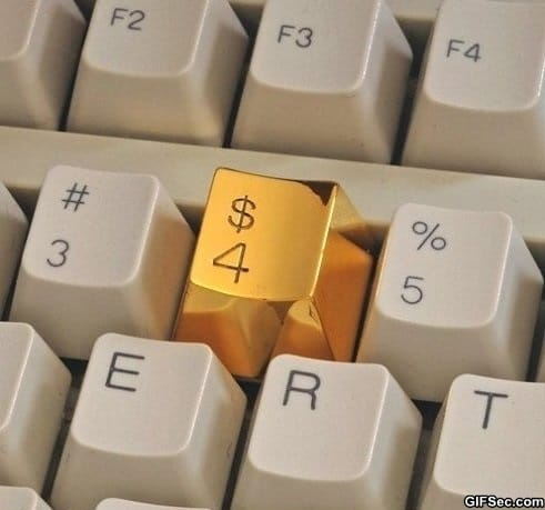 bling-out-the-right-key