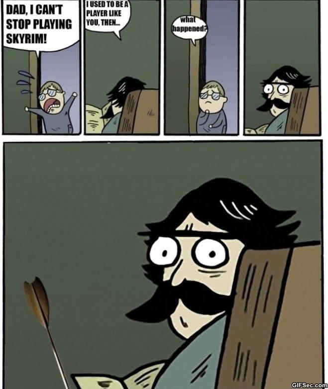 dad-comics