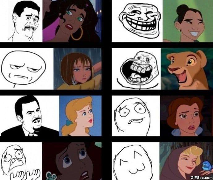 disney-rage-faces