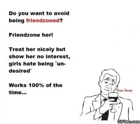 friendzones