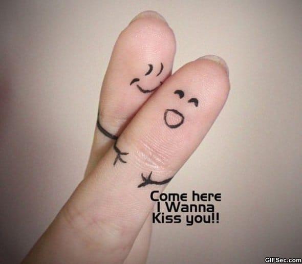 funny-finger-art
