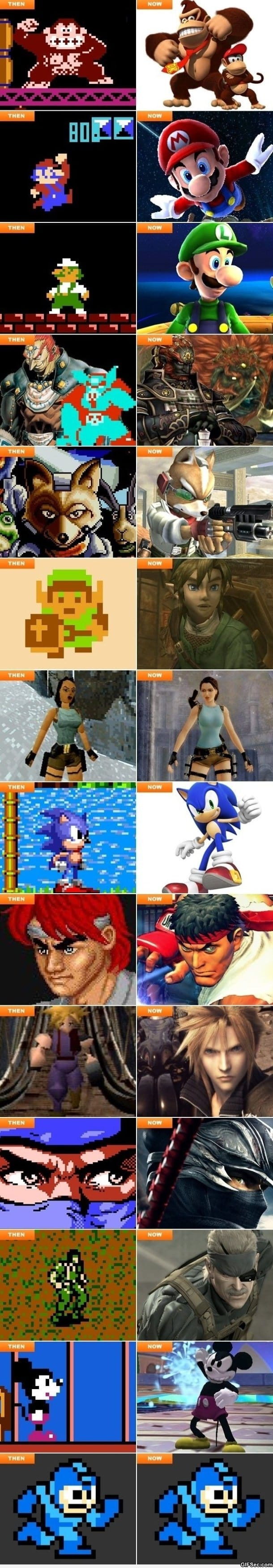 game-characters-then-and-now