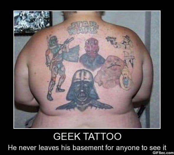 geek-tattoo