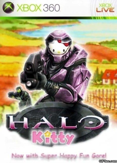 halo-kitty