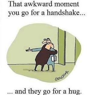 handshake-vs-hug