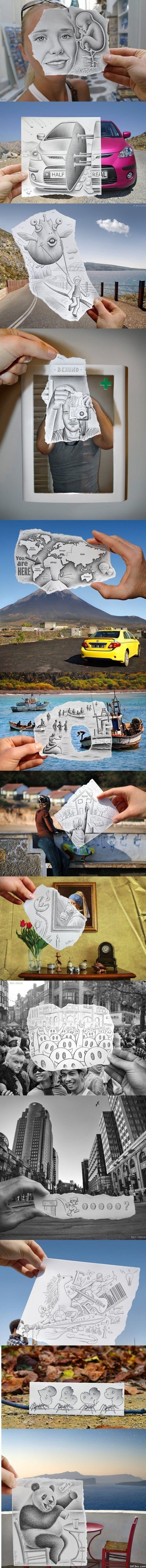 hard-drawings