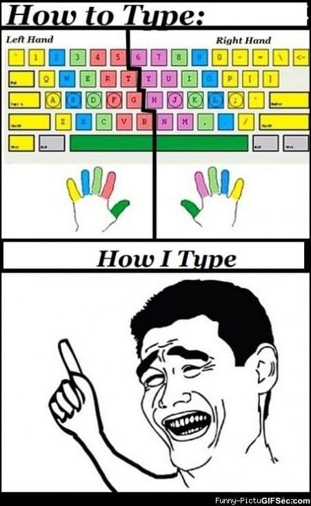 how-i-type