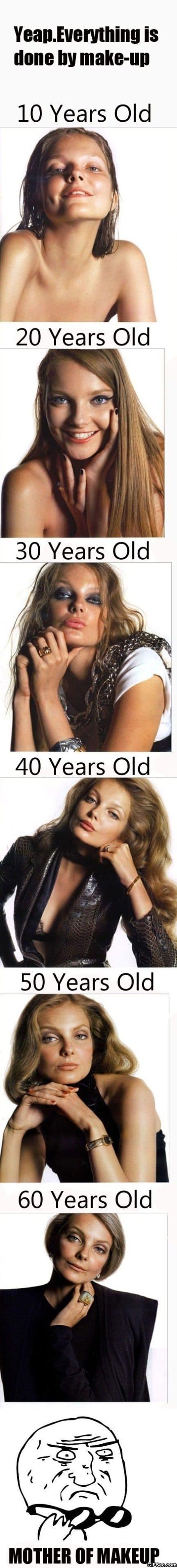 make-up-transformation