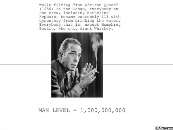 man-level