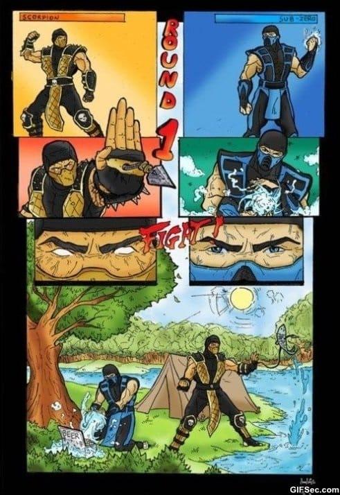 mortal-combat-comics