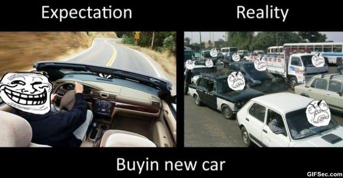 New Car Meme Funny : Muscle car meme memes
