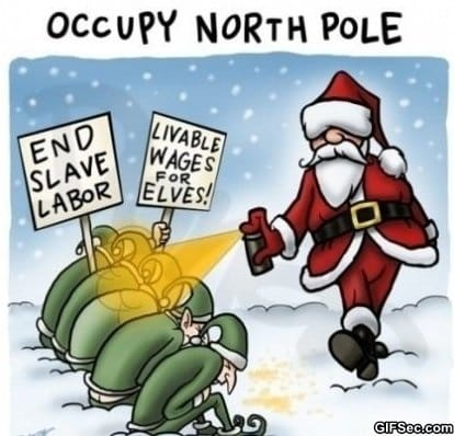 occupy-north-pole
