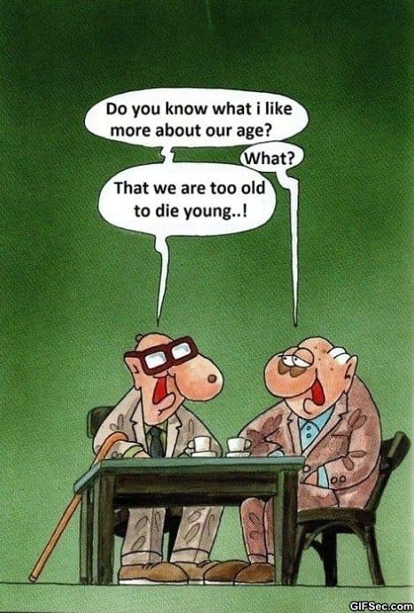 old-joke