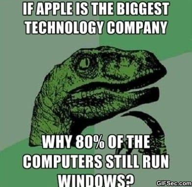 philosoraptor-and-apple