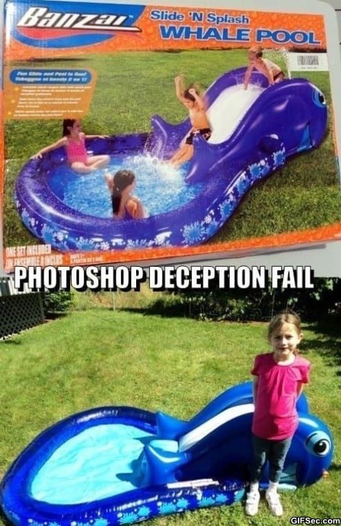 Photoshop fail funny pictures meme and funny gif from gifsec com