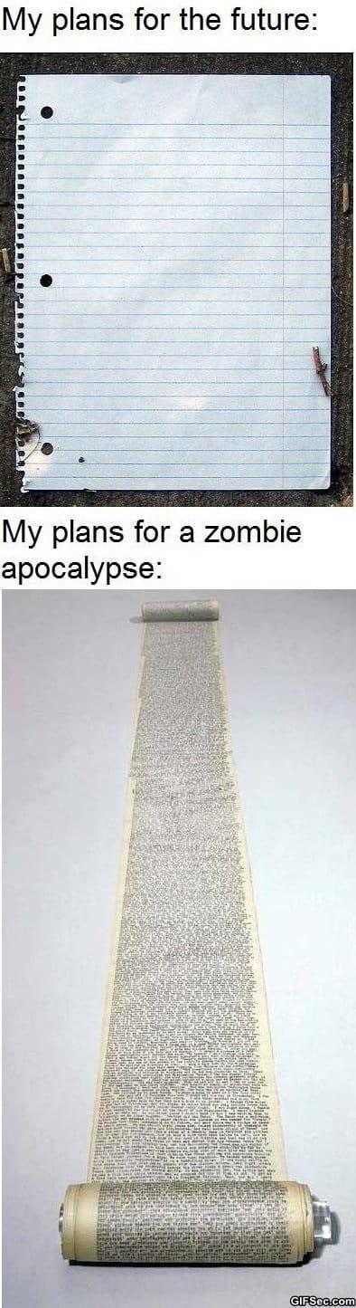 plans-for-the-future-vs-zombie-apocalypse