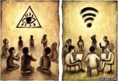 religion-now-vs-then
