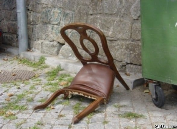 resting-chair