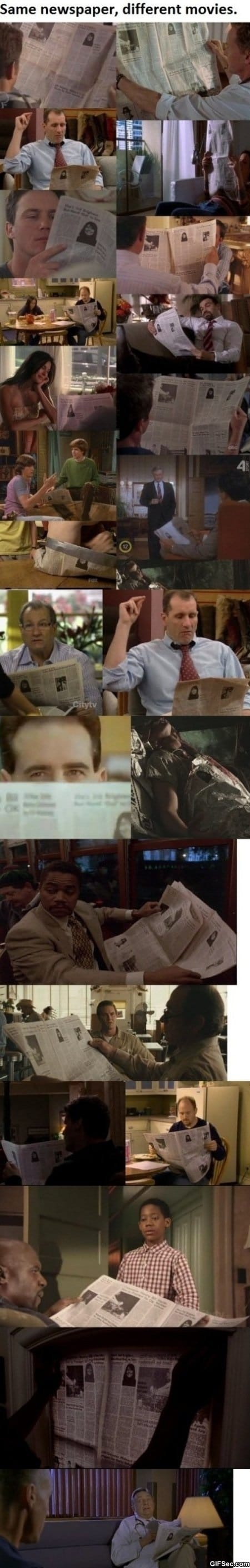 same-newspaper-in-different-movies