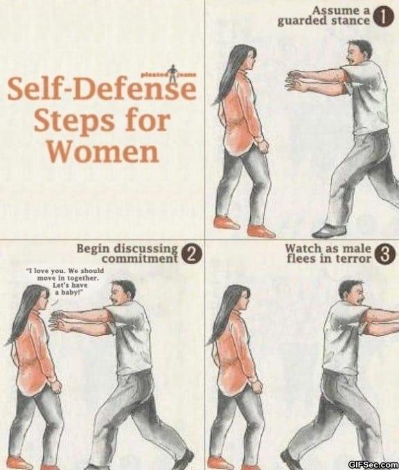 self-defense-steps-for-women