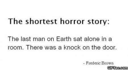 shortest-horror-story