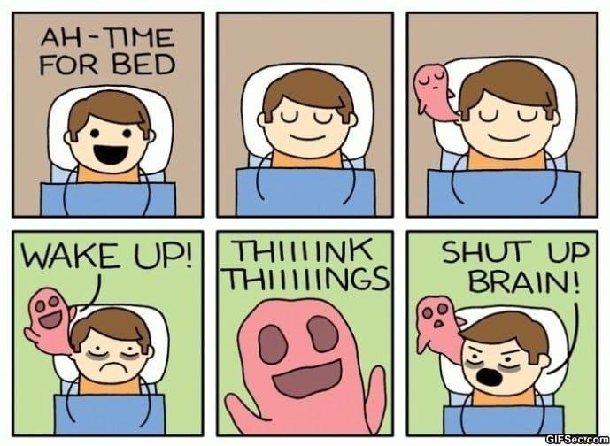 shut-up-brain