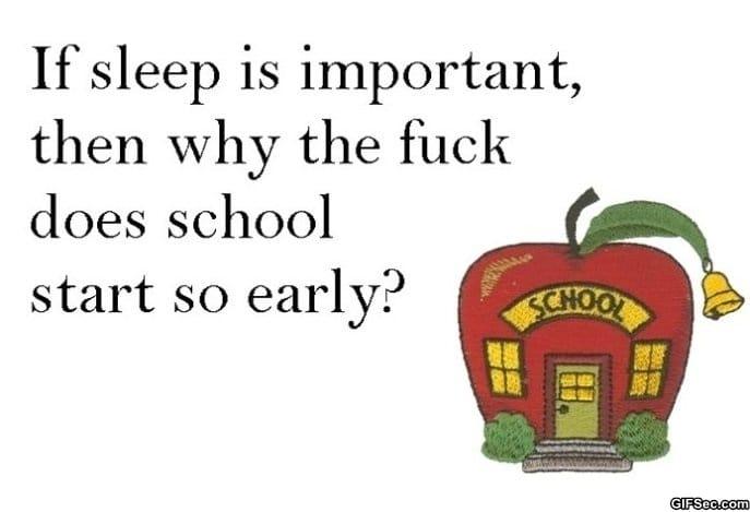 sleep-is-important